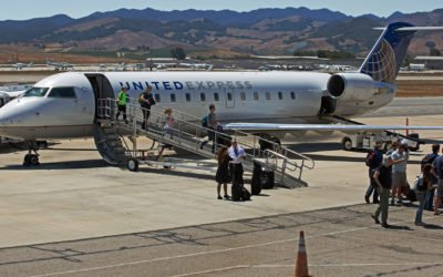 Airport Continues Growth-Adds Additional Daily Flight to Denver