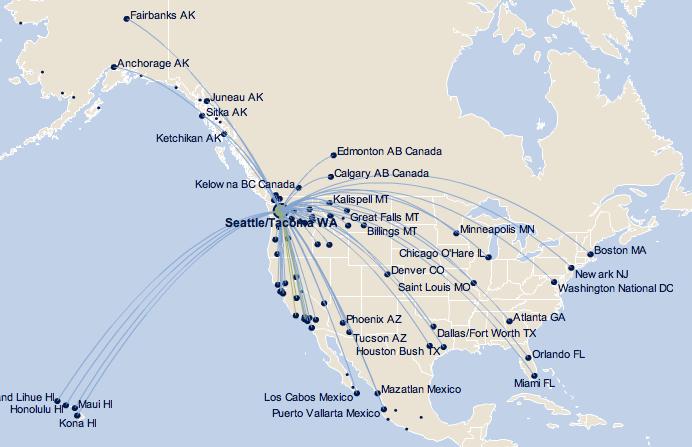 Alaskaroutemap San Luis Obispo County Regional Airport - Alaska county map