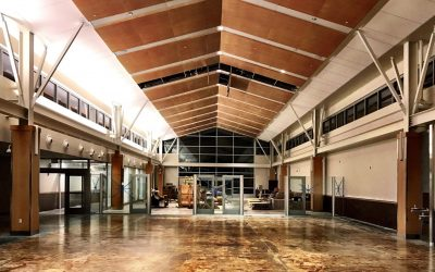 San Luis Obispo County Regional Airport to Open All-New Terminal