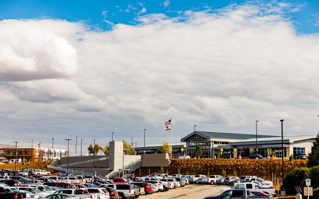 Notice: Airport Parking Rates to Increase Beginning July 1, 2019