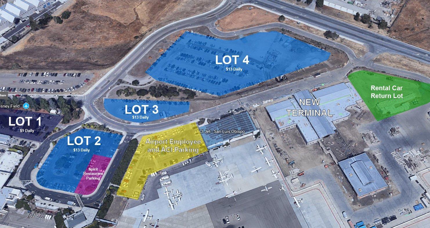 Jfk lot 9 long term parking