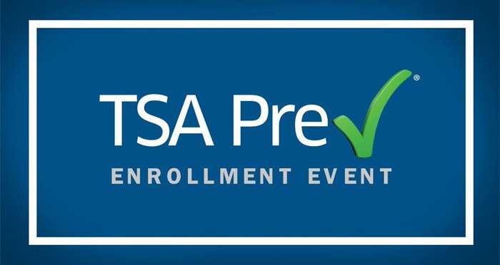 Additional TSA PreCheck Enrollment Opportunity at San Luis Obispo County Regional Airport