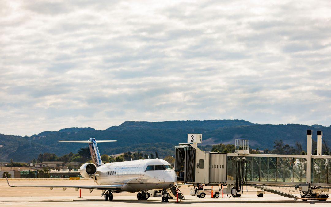 San Luis Obispo County Regional Airport Completes Economic Impact Study