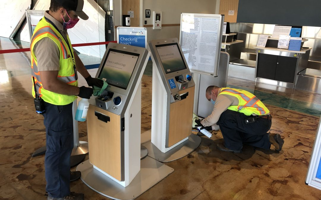 Local Travelers Can Soon Get COVID-19 Tests at SLO County Regional Airport