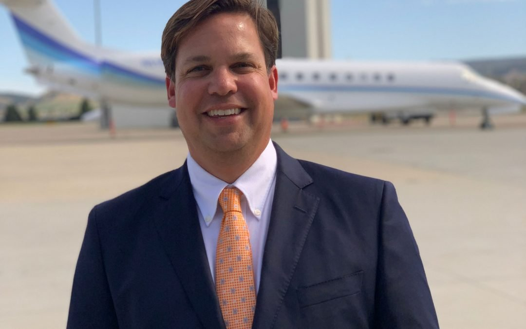 San Luis Obispo County Regional Airport Director Accepts New Position